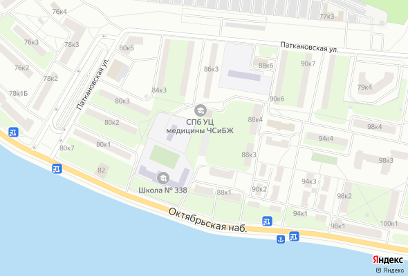 купить квартиру в ЖК Панорама Невы