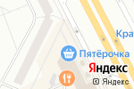 Схема проезда до компании Магазин домашнего трикотажа в Санкт-Петербурге