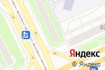 Схема проезда до компании Пивариум в Санкт-Петербурге