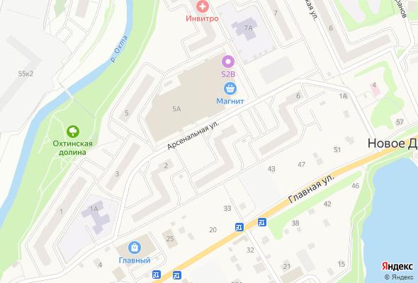 жилой комплекс Девяткино