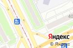 Схема проезда до компании Sushi Day в Санкт-Петербурге
