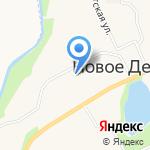 Live Beer на карте Санкт-Петербурга