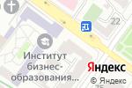 Схема проезда до компании Нотариусы Чорноног В.П. и Чорноног Л.В. в