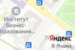 Схема проезда до компании КБ ПриватБанк, ПАО в