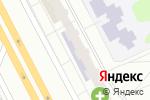 Схема проезда до компании Ржевская в Санкт-Петербурге