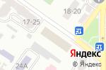 Схема проезда до компании Шевченківське управління поліції в