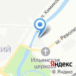 Русский Дом на карте Санкт-Петербурга