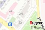 Схема проезда до компании Мед-Трейд, ТОВ в