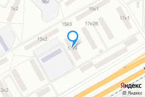 Сдается комната в Санкт-Петербурге 2-й Рабфаковский переулок, 17к4