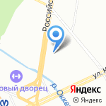 Твой стиль на карте Санкт-Петербурга