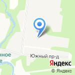 Премиум-Транспорт на карте Санкт-Петербурга