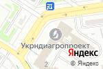 Схема проезда до компании Адвокат Шаповал Е.В. в