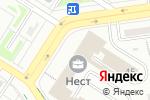 Схема проезда до компании Імар, ТОВ в