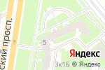 Схема проезда до компании GSM-Репитеры.РУ в Санкт-Петербурге