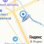 Невская Оптика на карте Санкт-Петербурга