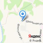 Твой Первый Дом на карте Санкт-Петербурга