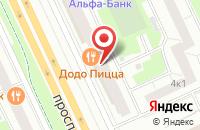 Схема проезда до компании Часовая Компания Престиж в Санкт-Петербурге