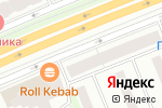 Схема проезда до компании Ателье бытовых услуг в Санкт-Петербурге