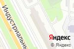Схема проезда до компании МАТТИНО в Санкт-Петербурге