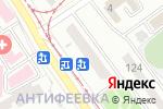 Схема проезда до компании Секонд-Бренд в