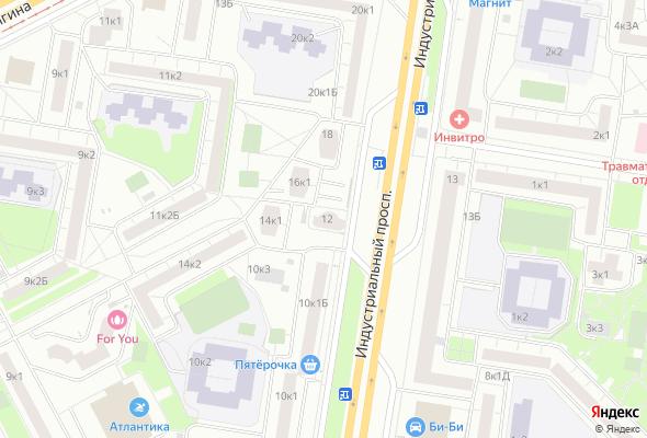 жилой комплекс Отличник