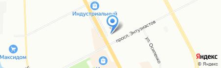 Аптечка для Вас на карте Санкт-Петербурга