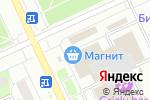Схема проезда до компании Паромакс в Санкт-Петербурге