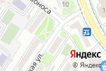 Схема проезда до компании Ольга в