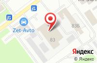 Схема проезда до компании Производственная Фирма Колорина в Санкт-Петербурге