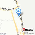 Reikanen на карте Санкт-Петербурга