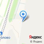 Клим НПП на карте Санкт-Петербурга