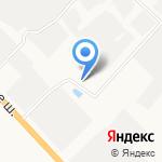 Лидер Автоплюс на карте Санкт-Петербурга