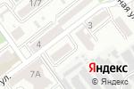 Схема проезда до компании Український страховий стандарт, ПрАТ в