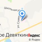 Ленинградский областной наркологический диспансер на карте Санкт-Петербурга
