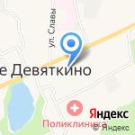 СТАРТ 24 на карте Санкт-Петербурга