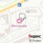 Магазин салютов Новое Девяткино- расположение пункта самовывоза