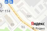 Схема проезда до компании Крымская страховая компания, ЧАО в