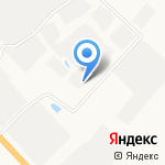 Контейнер Маркет на карте Санкт-Петербурга