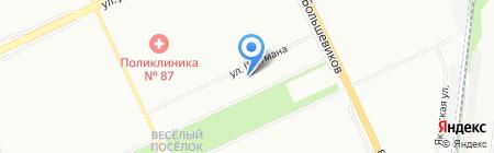 Электрон Быт Ремонт на карте Санкт-Петербурга