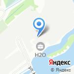 ТоргСервис на карте Санкт-Петербурга
