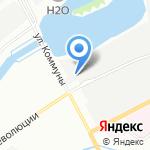 ЮнионСнабПодшипник на карте Санкт-Петербурга