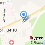 ЛЕОН-ЮВЕЛИР на карте Санкт-Петербурга