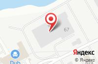 Схема проезда до компании Инфопресс в Санкт-Петербурге