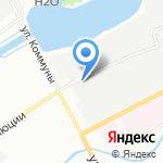 Арт-Мастер на карте Санкт-Петербурга