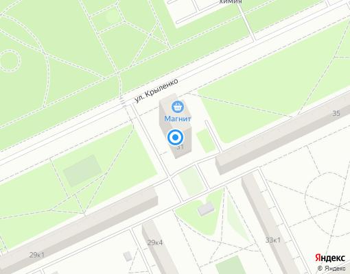 Жилищно-строительный кооператив «ЖСК №787» на карте Санкт-Петербурга