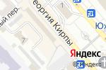 Схема проезда до компании Банкомат, КБ ПриватБанк, ПАО в