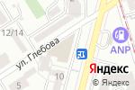 Схема проезда до компании Промінвестбанк, ПАТ в