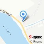 Catapulto.ru на карте Санкт-Петербурга