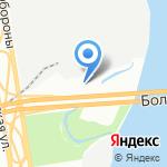 ИМПЕРИЯ на карте Санкт-Петербурга