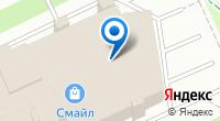 Компания Магазин разливного пива на проспекте Большевиков на карте